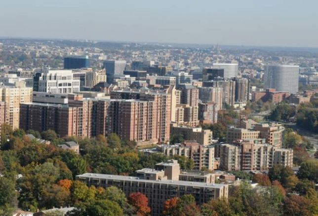 Arlington County Funds Conservation Projects in Four Neighborhoods