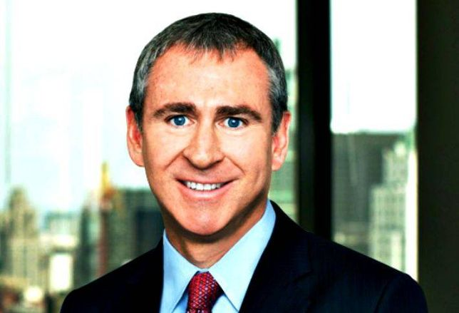 Citadel Holdings Sets Record Office Lease In NYC