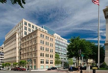 Prudential Acquires 10-Story Office Building in DC