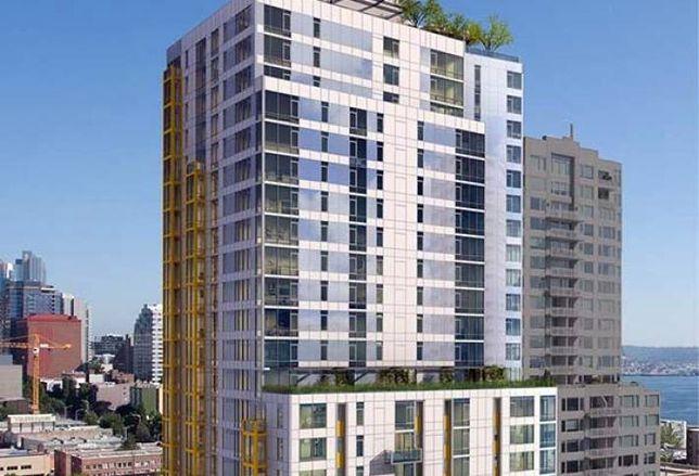 Heitman Buys Big in Seattle Again