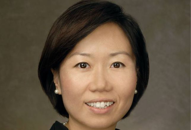 Helen Hwang Leaves Cushman for Meridian's Investment Sales Team