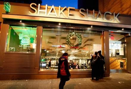Shake Shack Knows Burgers But It Doesn't Know Real Estate
