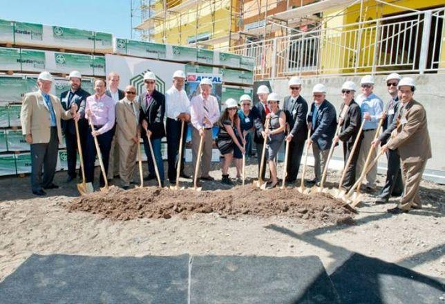 Hayward Breaks Ground on $121M in Apartments