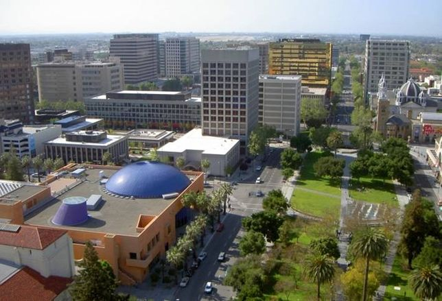 Trammell Plans Massive Tech Campus in San Jose