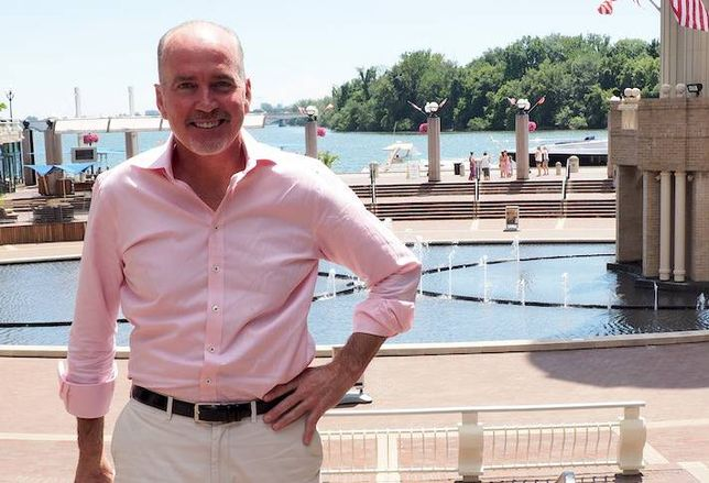 Bob Murphy on MRP's New York Entry, Next Steps