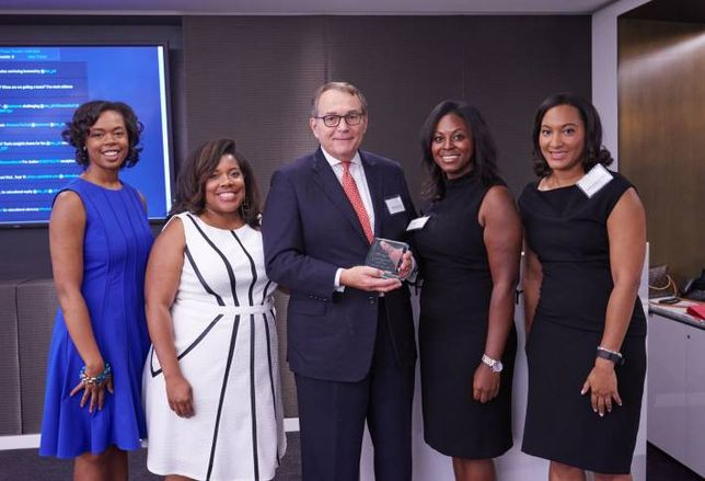 Proskauer's Clemency Project Recognized