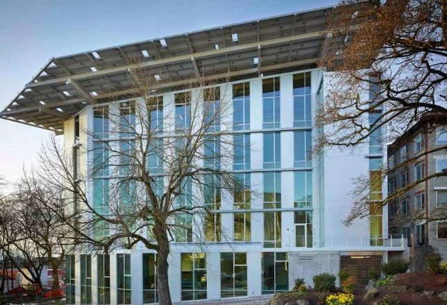 10 Cutting-Edge Green Building Technologies