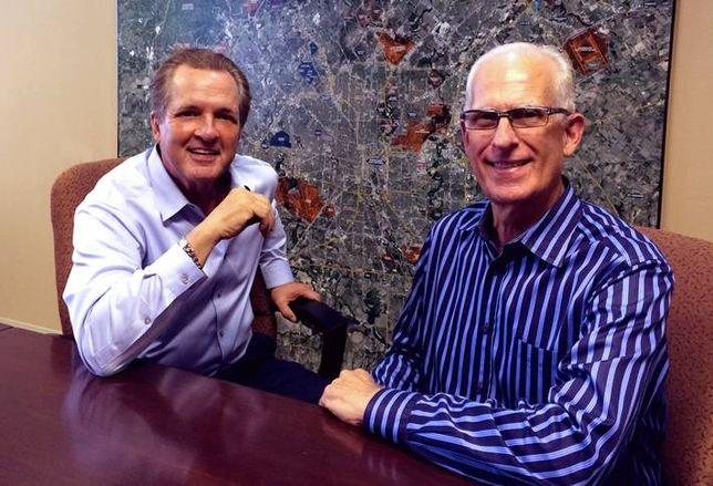 San Antonio Draws New England Brokers