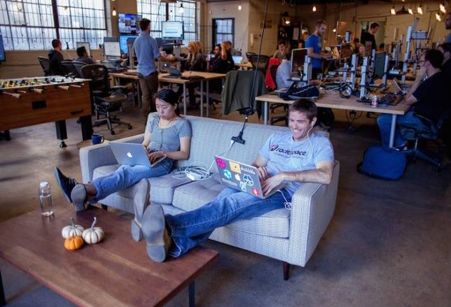 DC's Fastest-Growing Companies