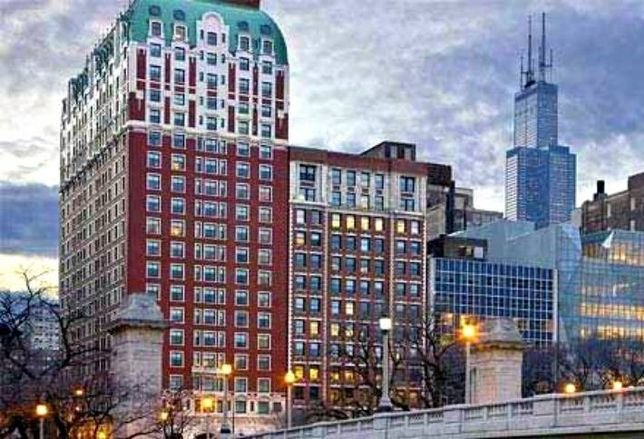 New York Firm Buys Stake In Blackstone Hotel