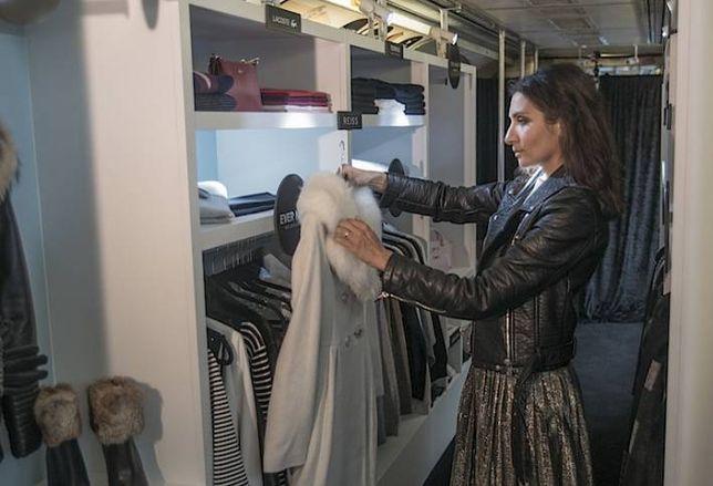 Eaton Centre Expansion Launch Features Fashion Show on Rails