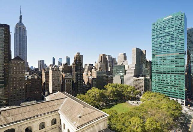 Canadian Investors Sink $3.85B Into Manhattan Real Estate