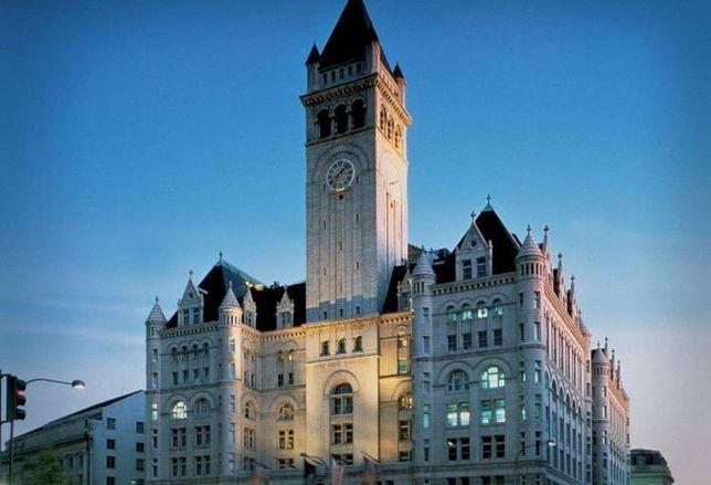 Trump International Hotel Lands Signature Restaurant Brand