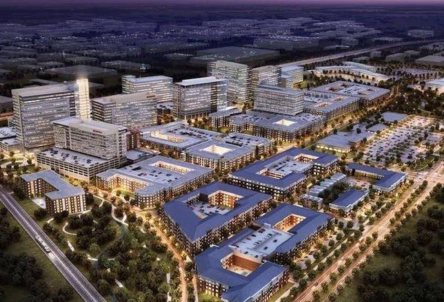 Metroplex Office Leasing Continues Upward Trend