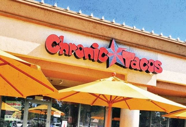 Chronic Tacos Opens First Phoenix Location