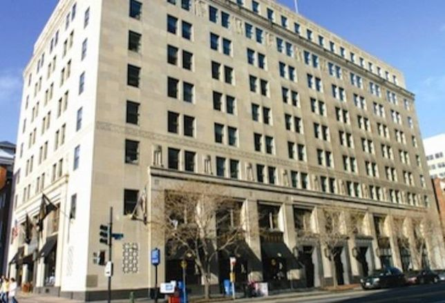 Federal Election Commission Searches for New HQ