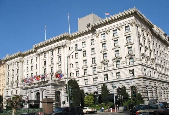 Report: Korean Asset Manager in Talks to Buy Fairmont Hotel for $450M