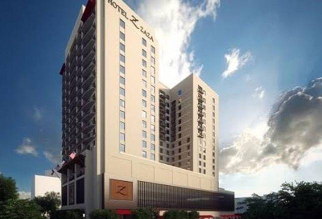 Hotel ZaZa Breaking Ground This Month