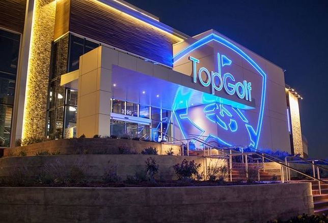 TopGolf Coming to Fort Worth Next Summer