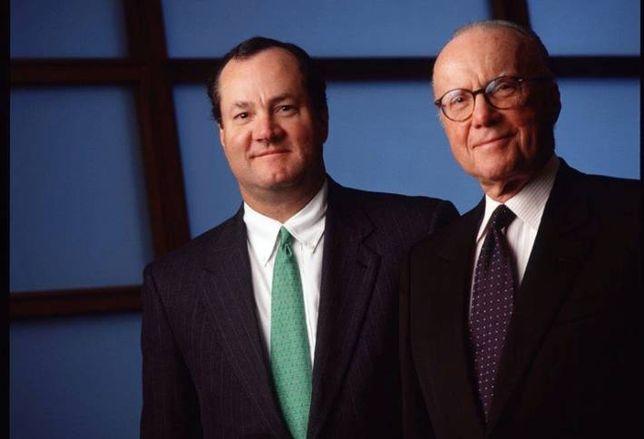 Five Houston Real Estate Dynasties