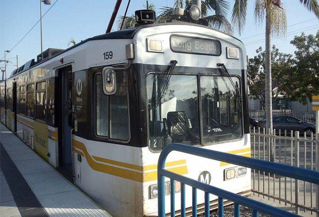 Report: LA's Metro Rail System Mediocre
