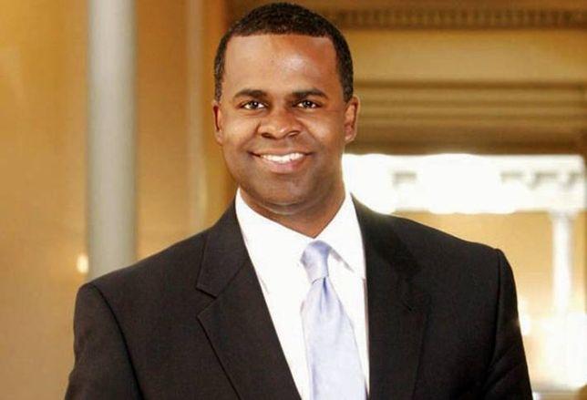 ATL Mayor Kasim Reed to Headline Bisnow State of Market