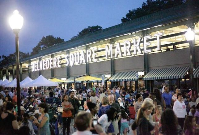 Why Placemaking Matters For Retail To Survive