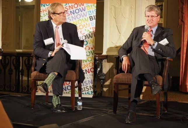 So You Want to Be a Bisnow Panelist?