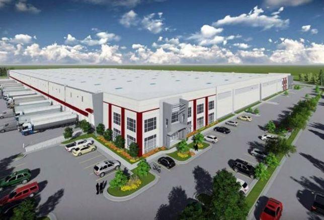 Oakmont Eyeing Second Warehouse Spec in Austell