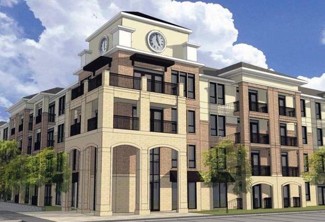 JLB Partners Files for Ralph McGill Apartment Permits