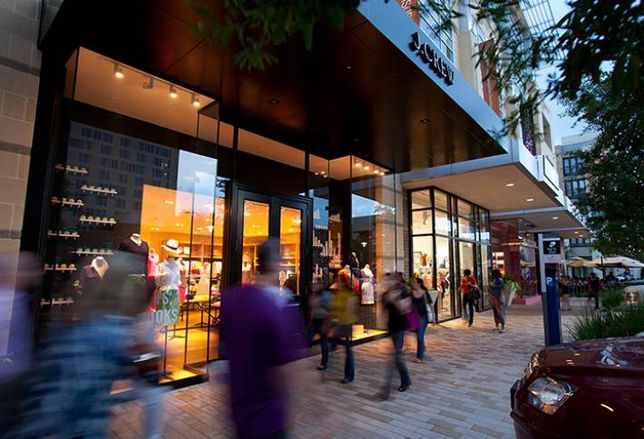 Midway's CityCentre Hits 90% Occupancy