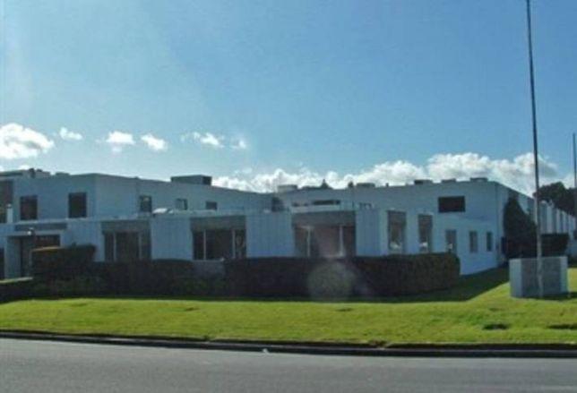 German Investor Buys Menlo Park Building for $62.1M