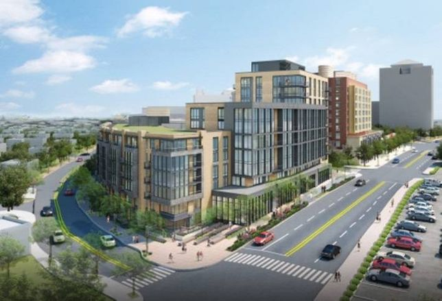 Shooshan Co's Clarendon Development to Go Before County Board