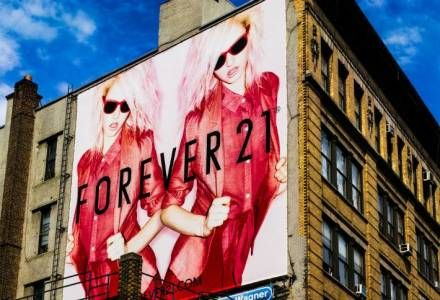 Lower-Cost Version of Forever 21 Could Be Coming to DC Area