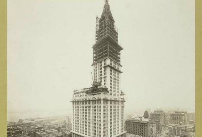 Here Are 6 Iconic US Landmarks Under Construction