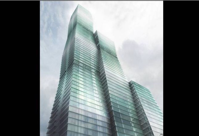 Public Meeting on Vista Tower Set for Monday