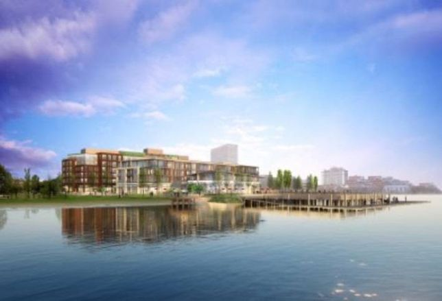 Alexandria Waterfront Project Put On Hold