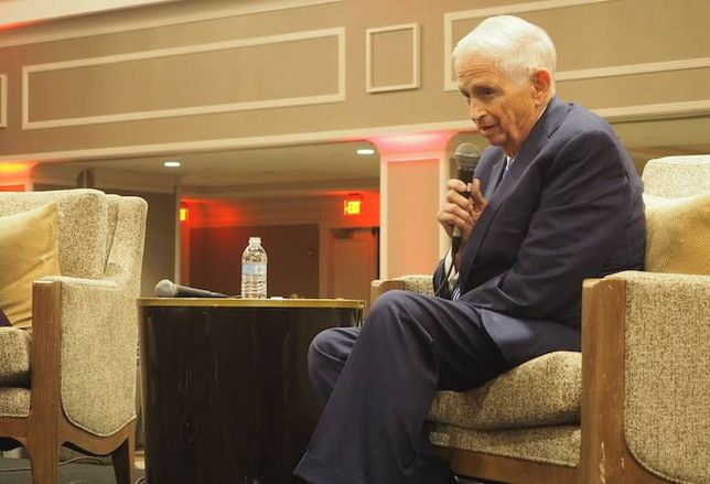 What Eisenhower Taught Bill Marriott About Leadership