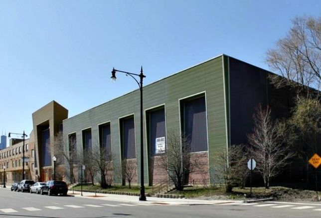 R2 COs Developing 200k SF of Lincoln Park Office Space