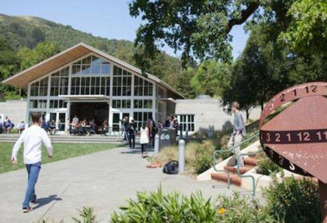 Branson School Plans Huge New Campus