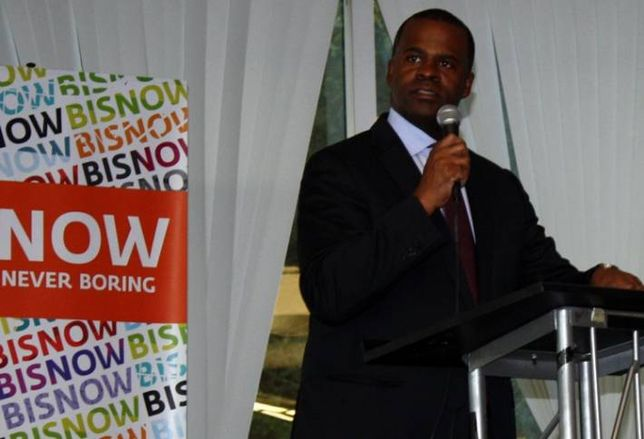 ATL Mayor Kasim Reed: City Partnering with Hawks to Overhaul Philips Arena