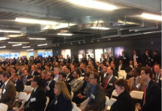 Highlights from Joe Sitt and Andrew Heiberger at Bisnow's NY State of the Market
