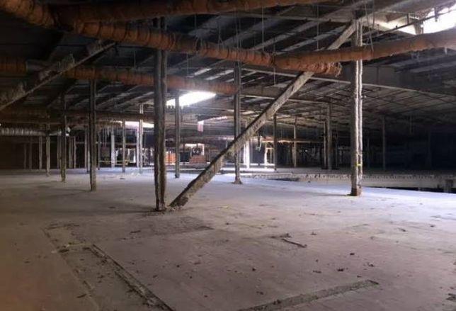 RE Student Teams Vie to Reinvent Dead Mall