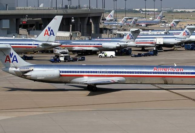 American Airlines Plans New HQ in Fort Worth