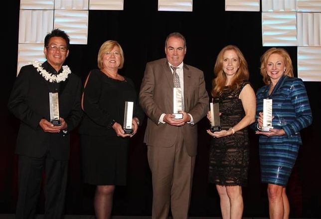 IREM REME Awards Celebrate Real Estate Management Excellence