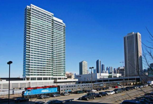 New 38-Story Multifamily Project Planned Near K2