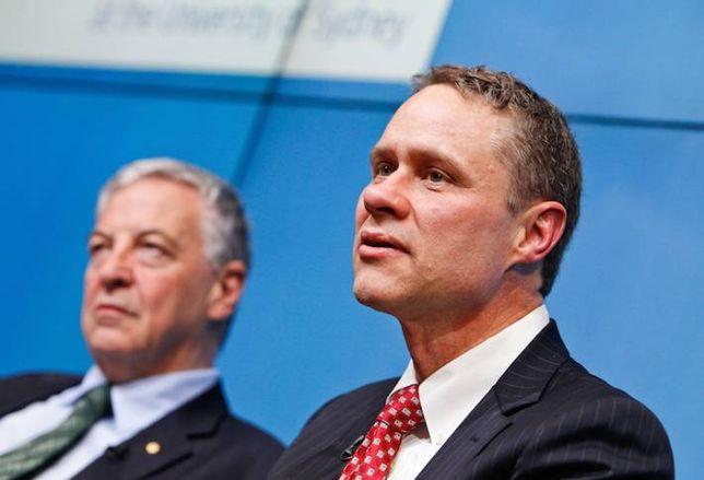 Northrop Grumman Wins Huge Contract