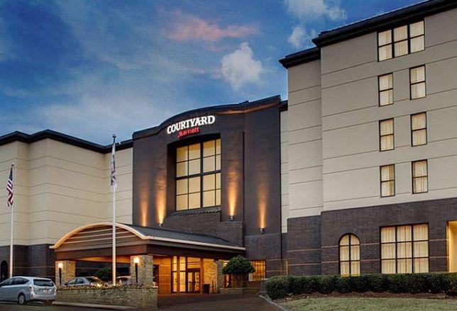 Noble Unloading Three Atlanta Hotels