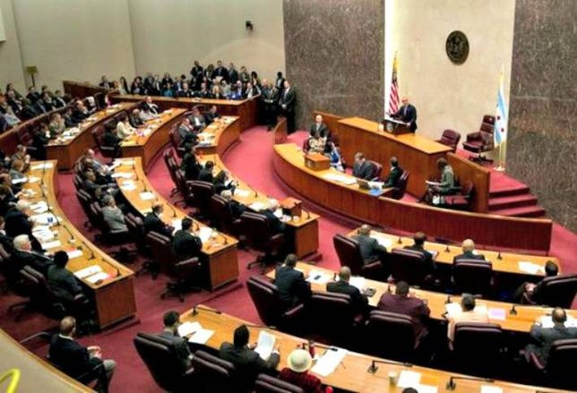 "Aldermen Vote ""Yes"" to Rahm's Massive Tax Hike"