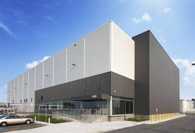 Slate Office REIT Takes 100% Stake in Winnipeg's MTS Data Centre